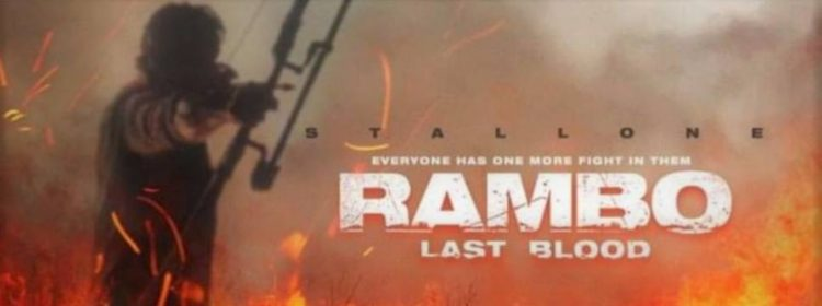 Rambo- Last Blood