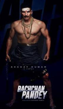 Bachcan Pandey